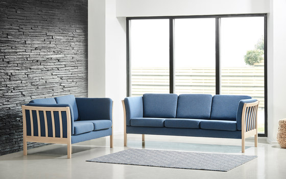 Sanne Sofa by Stouby