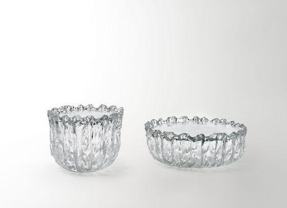 Fountain by Glas Italia