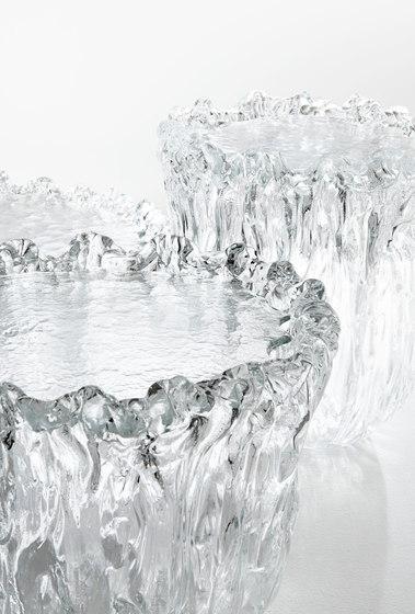 Fountain de Glas Italia