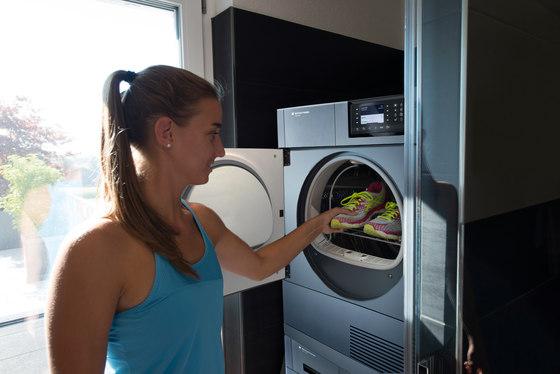 Dryer Spirit Eco WA 4810 by Schulthess Maschinen