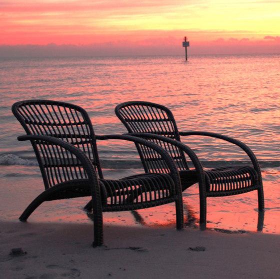 Adirondack Chair di Kannoa