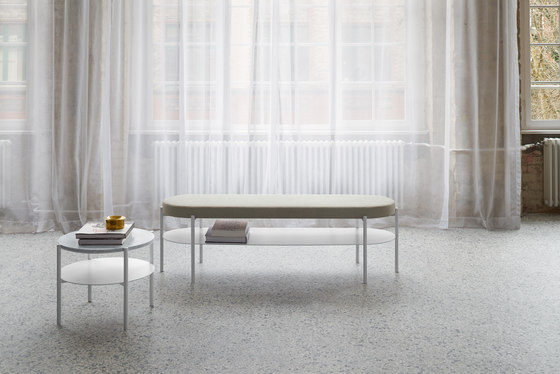 Elbe Ii Coffee Table by e15
