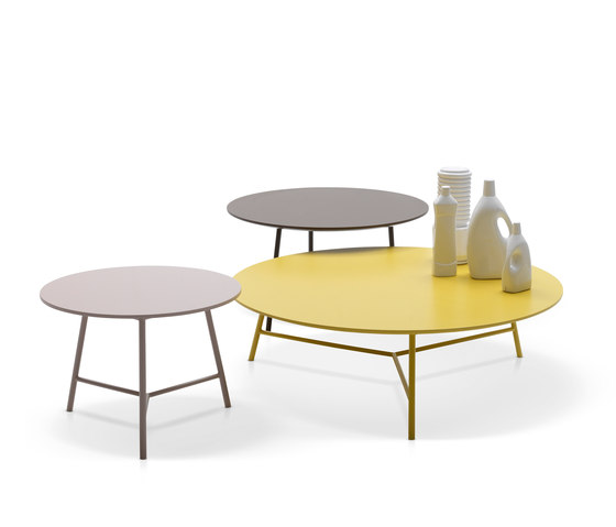 Boogie | Coffee Table de My home collection