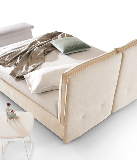 Bubble | Bed de My home collection