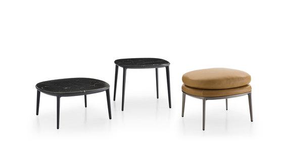 Caratos Chair by Maxalto