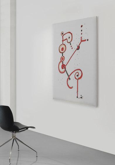 Snowsound Art Gillo Dorfles di Caimi Brevetti