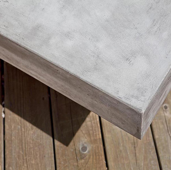 Urban Small Coffee Table de Kannoa