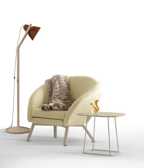 Ziggy | Armchair de My home collection