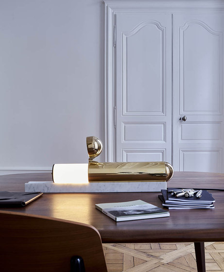 ISP | TABLE LAMP von DCW éditions