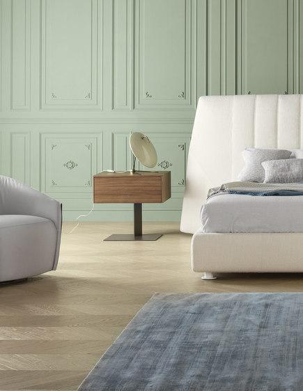Wai and Gala | Bedside tables by Bonaldo