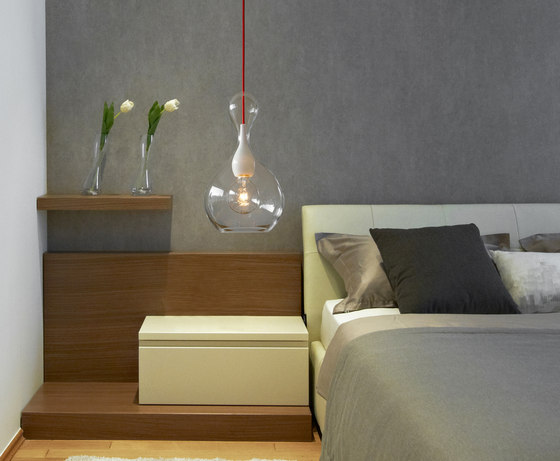 Blubb pendant ceiling light di next