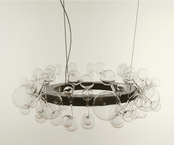 Circle Light de Isabel Hamm