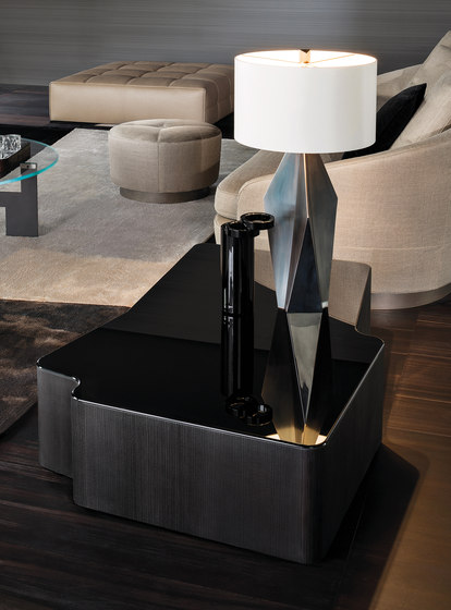 Lou Coffee Table von Minotti