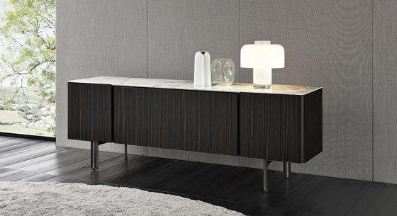 Lou Coffee Table von Minotti