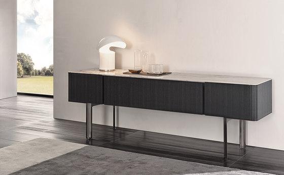 Lou Coffee Table di Minotti