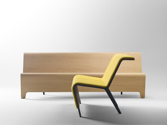 Back Modular Seating de Sellex