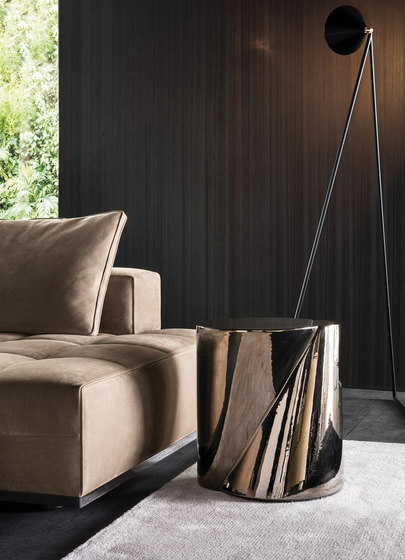 Noor Coffee Table by Minotti