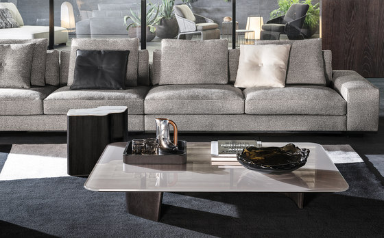 Song Coffee Table by Minotti