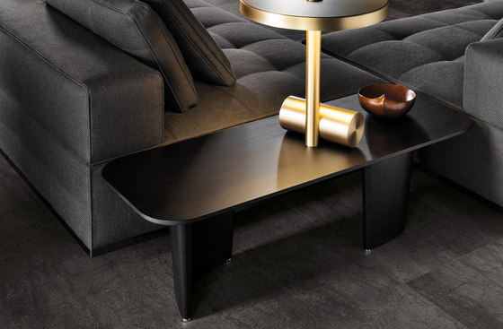 Song Coffee Table di Minotti