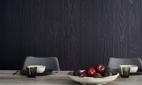 Peace | Wood RM 867 78 by Elitis