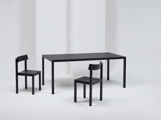 Primo Chair | MC14 by Mattiazzi