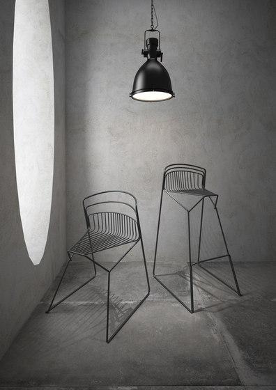 Ribelle chair von Luxy