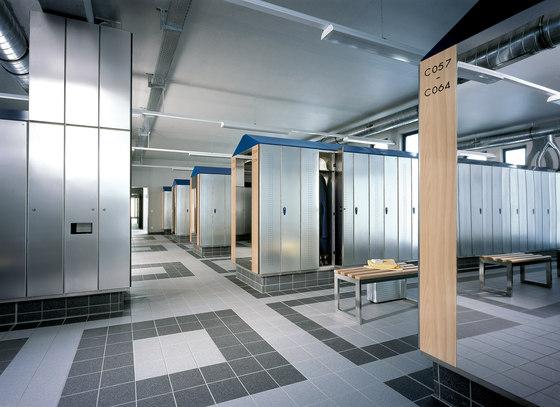 Cambio Garderobenschrank S 6000 de C+P Möbelsysteme