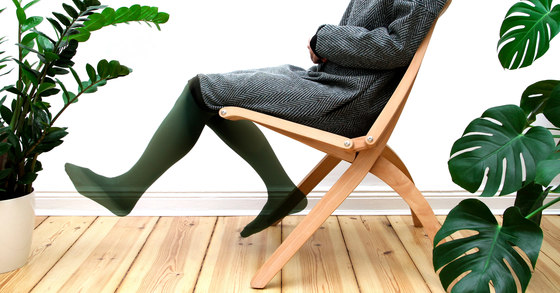 Lotos Chair | mint di POLITURA