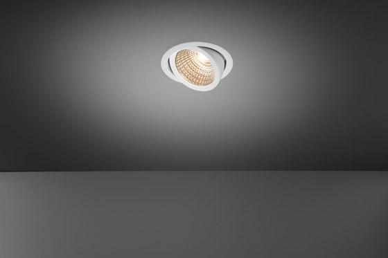 K120 adjustable LED GE by Modular Lighting Instruments