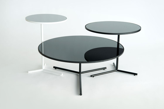 Downtown Table von Phase Design