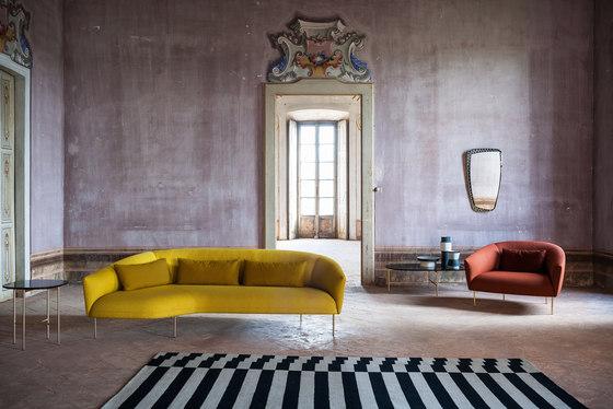 Roma by Tacchini Italia
