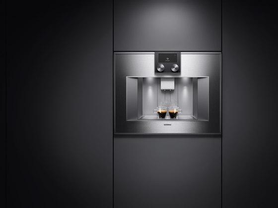 Espresso-Vollautomat Serie 400 | CM 470/450 by Gaggenau