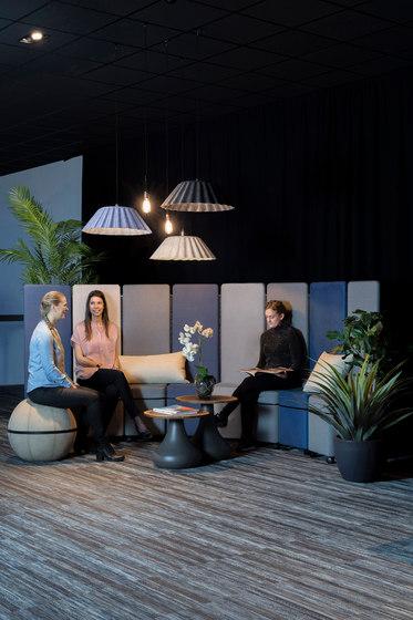 Silent Pendant Lamp by Götessons