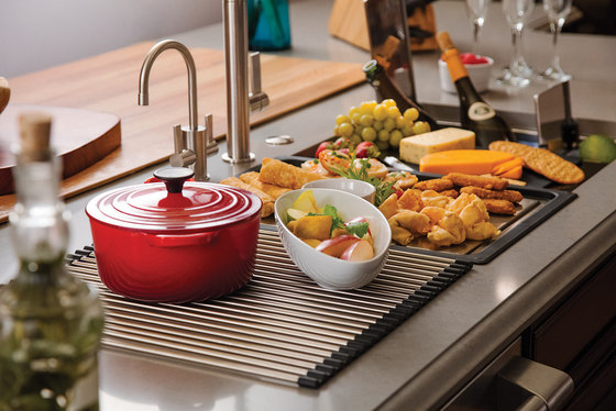 Cold Water Only - Steel by Franke Kitchen Systems
