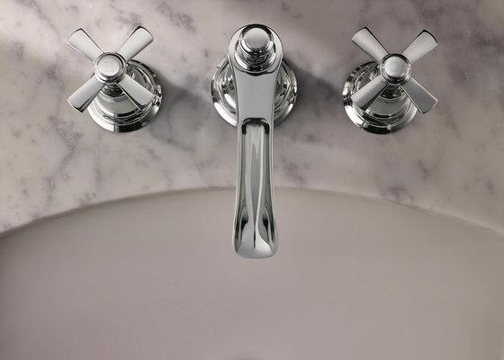 18 Quot Towel Bar Portasciugamani Brizo Architonic