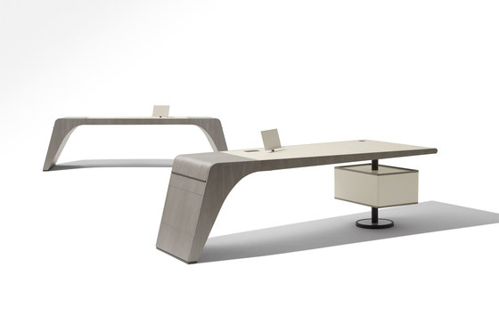 Tenet Writing desk de Giorgetti