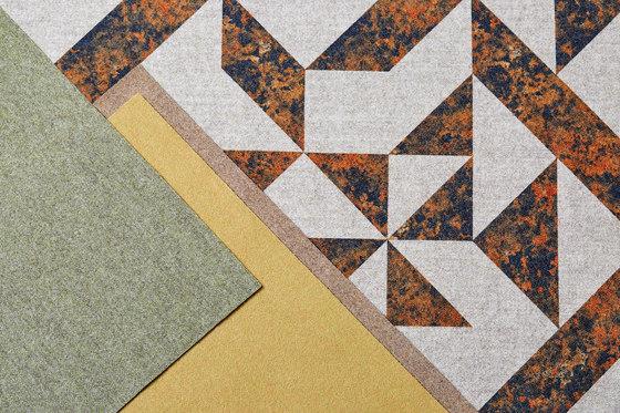 Corrosion Entropy di Camira Fabrics