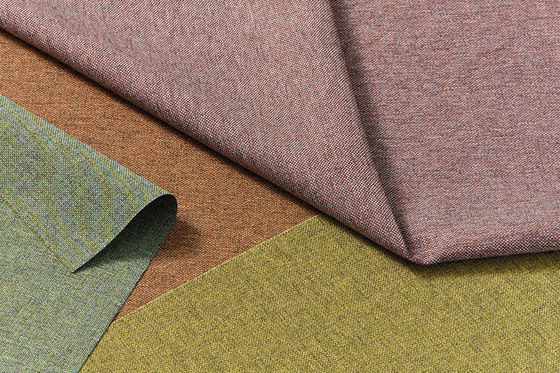 Rivet Charcoal by Camira Fabrics