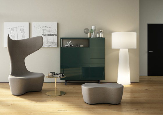 Easy by Cappellini