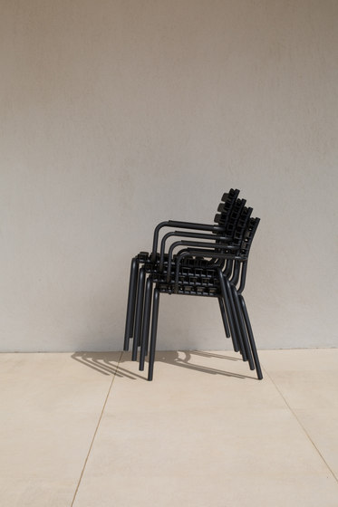 CLIPS | Bar Stool by HOUE