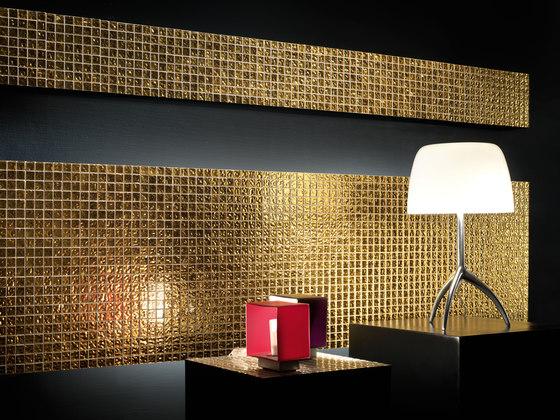 Doro | Oro Giallo Liscio de Mosaico+