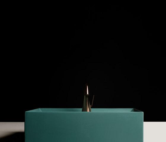 Cut Sink | 45 x 38 h12 by Valdama