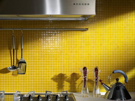 Tanticolori | Arancione 20x20 de Mosaico+