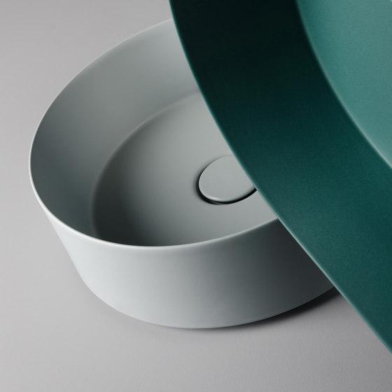 Track Sink | 60 x 38 h12 by Valdama