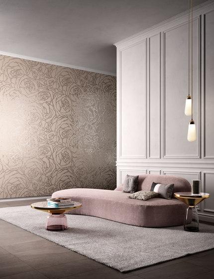 Decor Romantic | Tapestry Silver 10x10 de Mosaico+