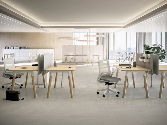 Woods by Fantoni
