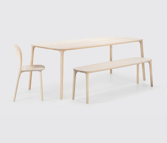 Elle Coffee Table von MS&WOOD