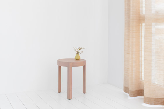Add Stool by STATTMANN NEUE MOEBEL