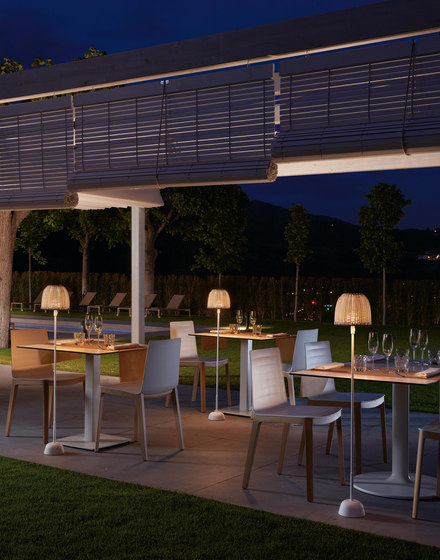 Atticus B/66 OUTDOOR by BOVER