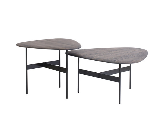Plectra High sofa table di ASPLUND